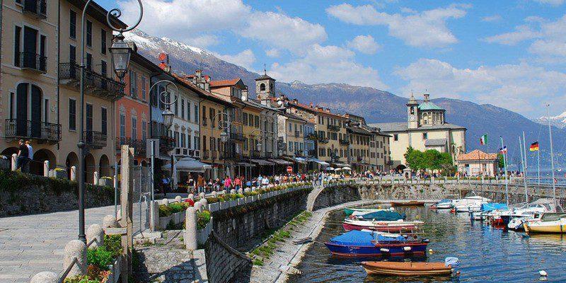 Holiday apartment LA CORTE (2182525), Cannobio, Lake Maggiore (IT), Piedmont, Italy, picture 33