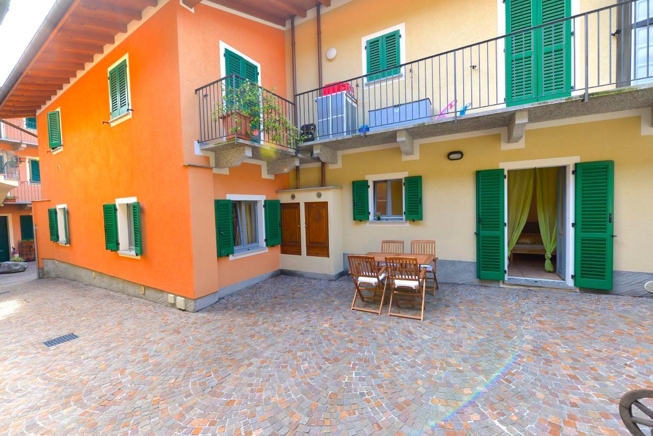 Holiday apartment LA CORTE (2182525), Cannobio, Lake Maggiore (IT), Piedmont, Italy, picture 26
