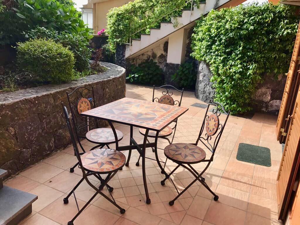 Appartement de vacances Etna Royal View -  Zwei-Zimmer-Wohnung mit Blick auf den Garten (2182582), Trecastagni, Catania, Sicile, Italie, image 28