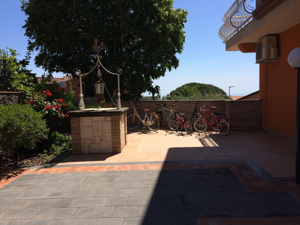 Appartement de vacances Etna Royal View -  Zwei-Zimmer-Wohnung mit Blick auf den Garten (2182582), Trecastagni, Catania, Sicile, Italie, image 50