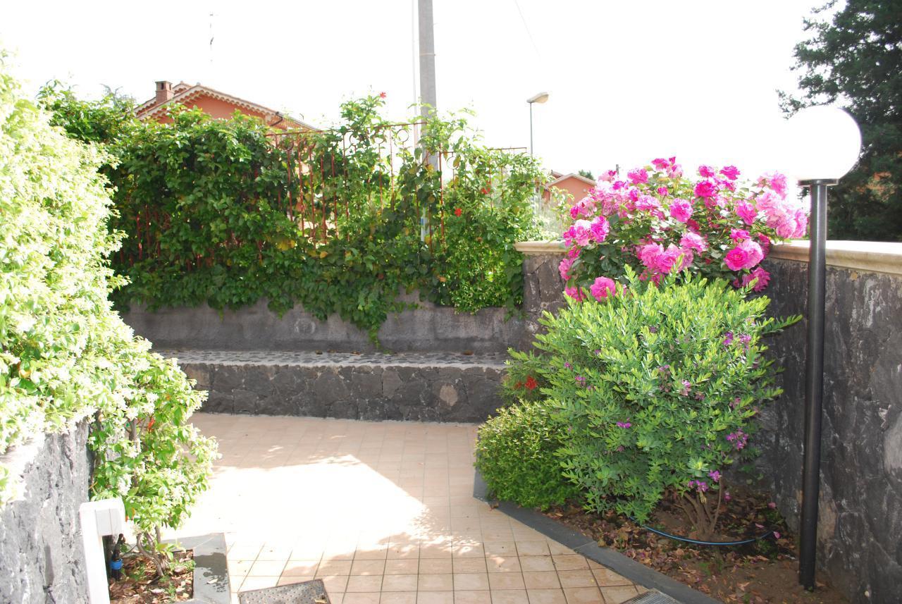Appartement de vacances Etna Royal View -  Zwei-Zimmer-Wohnung mit Blick auf den Garten (2182582), Trecastagni, Catania, Sicile, Italie, image 12