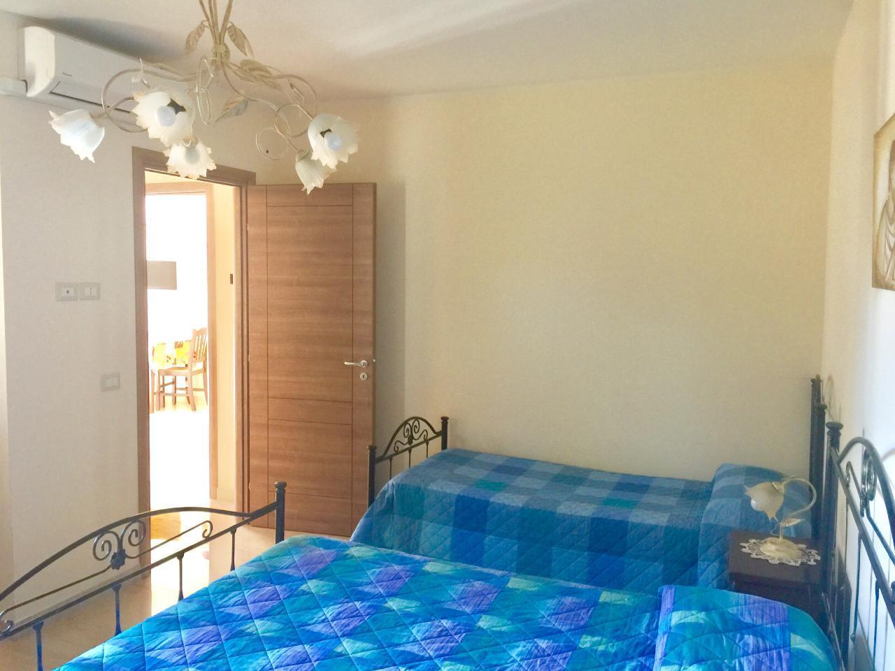 Appartement de vacances Etna Royal View -  Zwei-Zimmer-Wohnung mit Blick auf den Garten (2182582), Trecastagni, Catania, Sicile, Italie, image 23