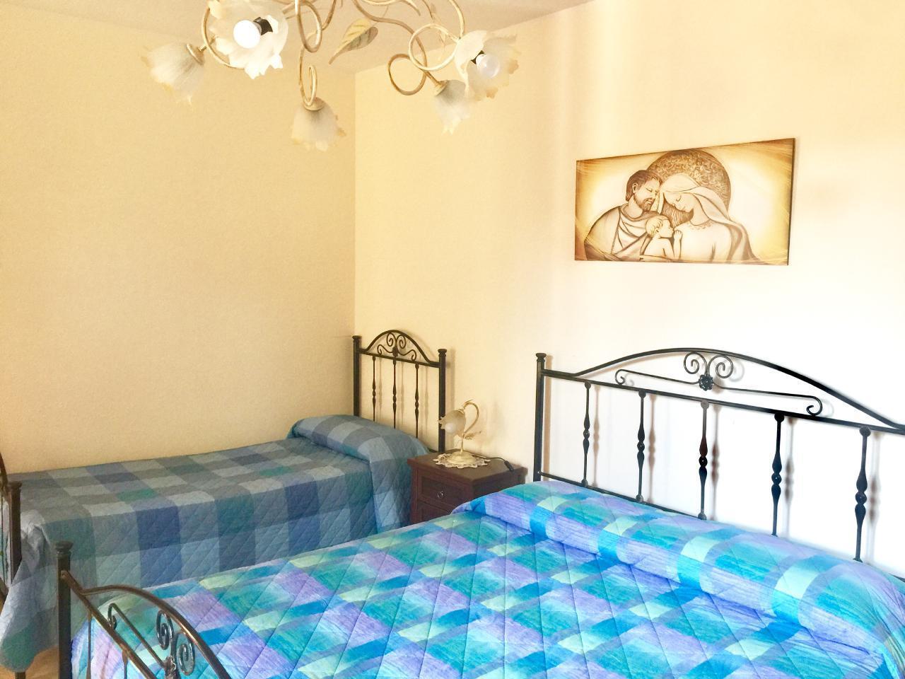 Appartement de vacances Etna Royal View -  Zwei-Zimmer-Wohnung mit Blick auf den Garten (2182582), Trecastagni, Catania, Sicile, Italie, image 21