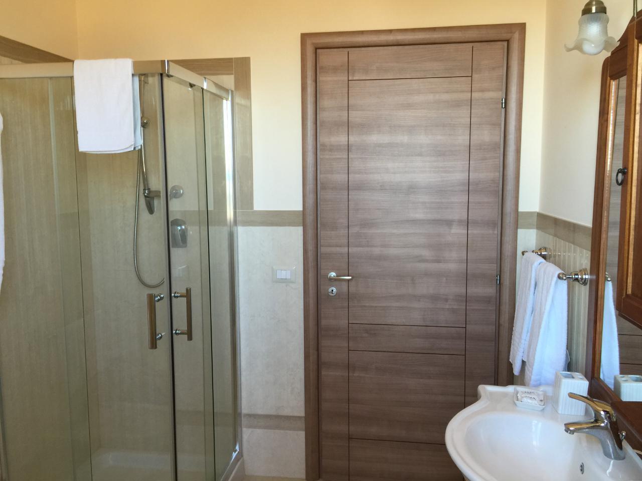 Appartement de vacances Etna Royal View -  Zwei-Zimmer-Wohnung mit Blick auf den Garten (2182582), Trecastagni, Catania, Sicile, Italie, image 26