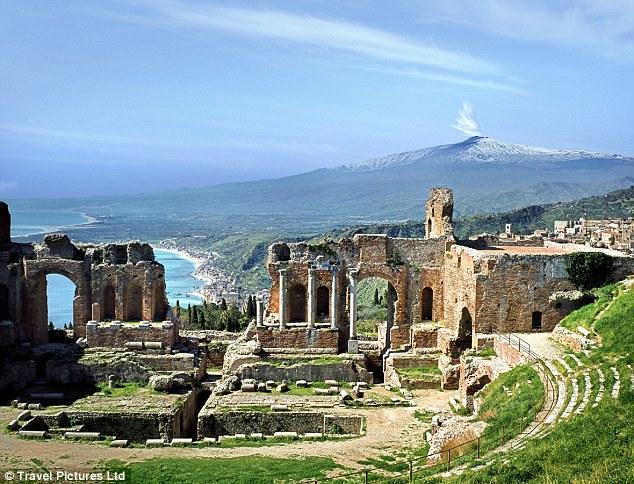 Appartement de vacances Etna Royal View -  Zwei-Zimmer-Wohnung mit Blick auf den Garten (2182582), Trecastagni, Catania, Sicile, Italie, image 34
