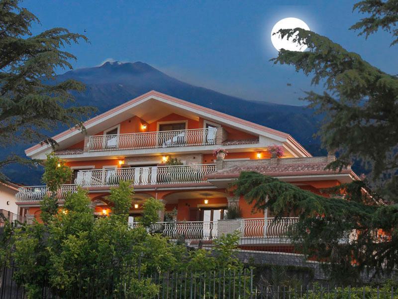 Appartement de vacances Etna Royal View -  Zwei-Zimmer-Wohnung mit Blick auf den Garten (2182582), Trecastagni, Catania, Sicile, Italie, image 4