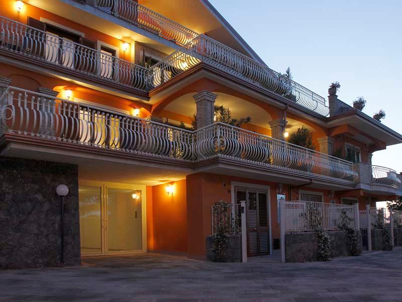 Appartement de vacances Etna Royal View -  Zwei-Zimmer-Wohnung mit Blick auf den Garten (2182582), Trecastagni, Catania, Sicile, Italie, image 3
