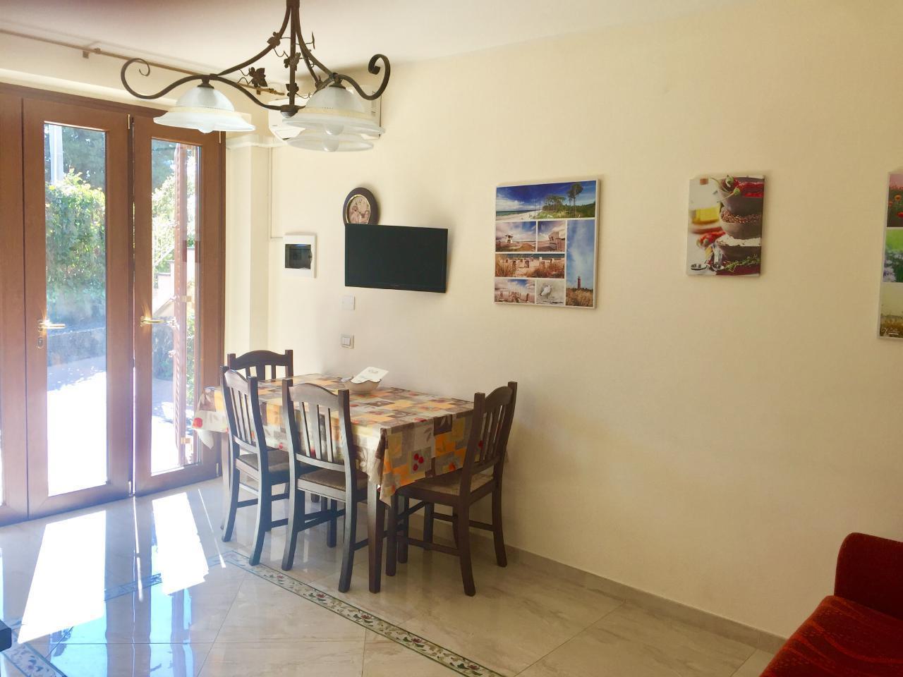 Appartement de vacances Etna Royal View -  Zwei-Zimmer-Wohnung mit Blick auf den Garten (2182582), Trecastagni, Catania, Sicile, Italie, image 19