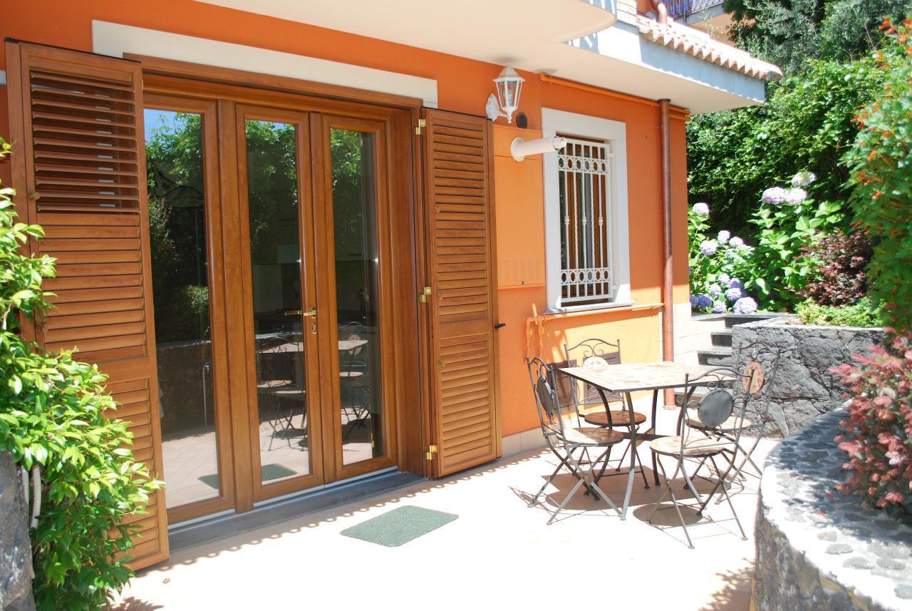 Appartement de vacances Etna Royal View -  Zwei-Zimmer-Wohnung mit Blick auf den Garten (2182582), Trecastagni, Catania, Sicile, Italie, image 16