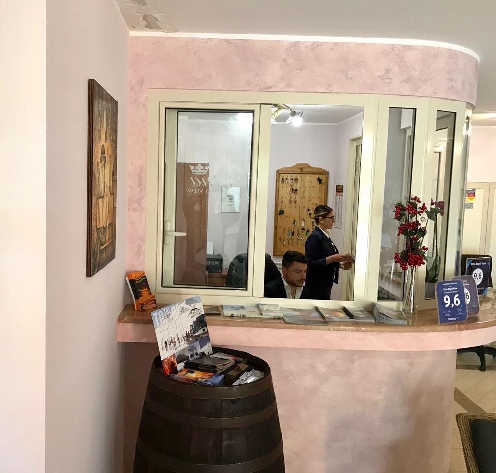 Appartement de vacances Etna Royal View -  Zwei-Zimmer-Wohnung mit Blick auf den Garten (2182582), Trecastagni, Catania, Sicile, Italie, image 9