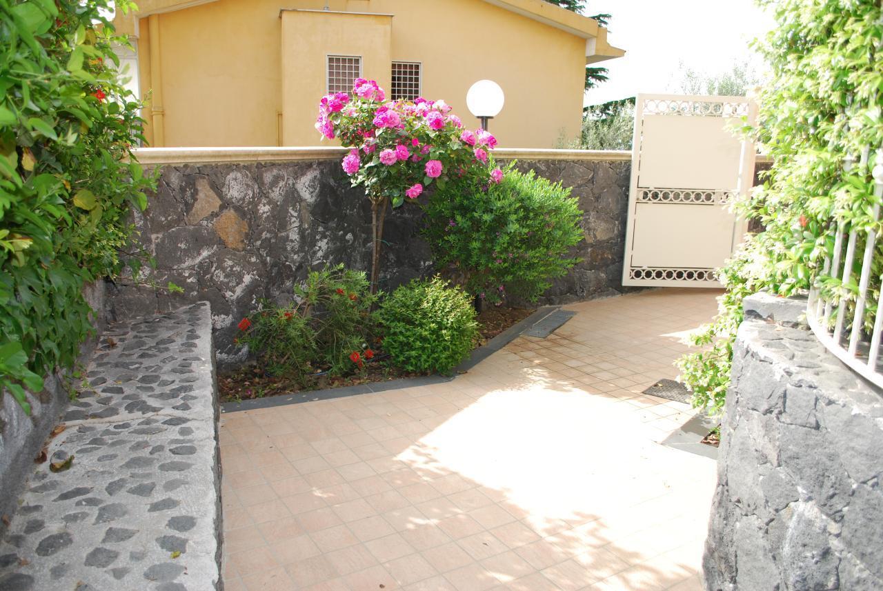Appartement de vacances Etna Royal View -  Zwei-Zimmer-Wohnung mit Blick auf den Garten (2182582), Trecastagni, Catania, Sicile, Italie, image 13