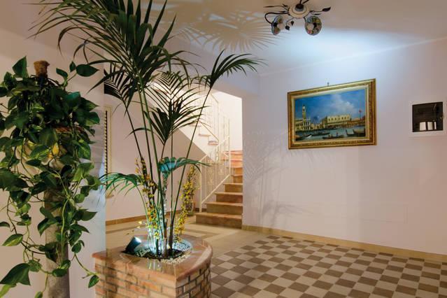 Appartement de vacances Etna Royal View -  Zwei-Zimmer-Wohnung mit Blick auf den Garten (2182582), Trecastagni, Catania, Sicile, Italie, image 11