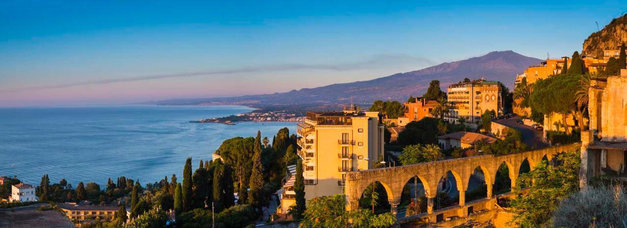 Appartement de vacances Etna Royal View -  Zwei-Zimmer-Wohnung mit Blick auf den Garten (2182582), Trecastagni, Catania, Sicile, Italie, image 45