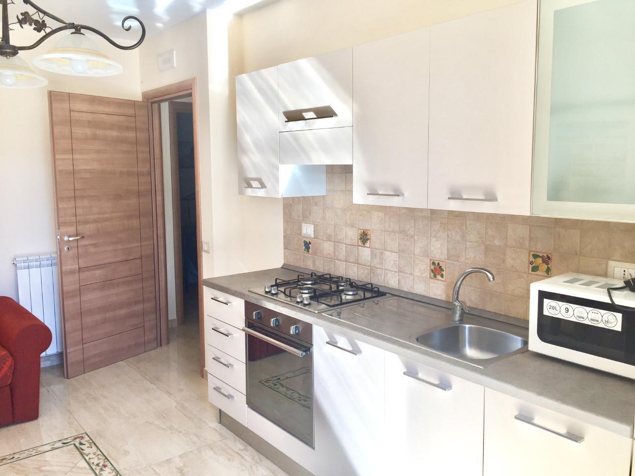 Appartement de vacances Etna Royal View -  Zwei-Zimmer-Wohnung mit Blick auf den Garten (2182582), Trecastagni, Catania, Sicile, Italie, image 17