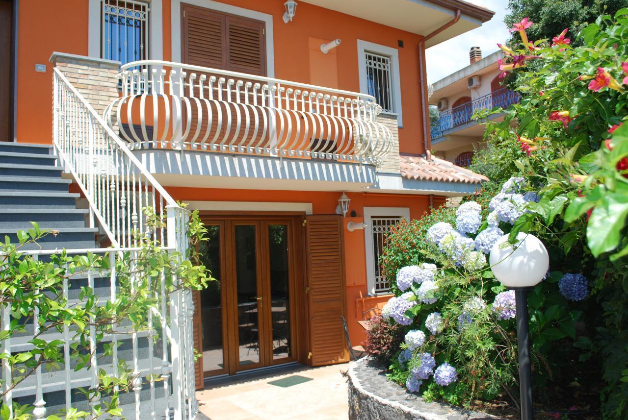Appartement de vacances Etna Royal View -  Zwei-Zimmer-Wohnung mit Blick auf den Garten (2182582), Trecastagni, Catania, Sicile, Italie, image 15