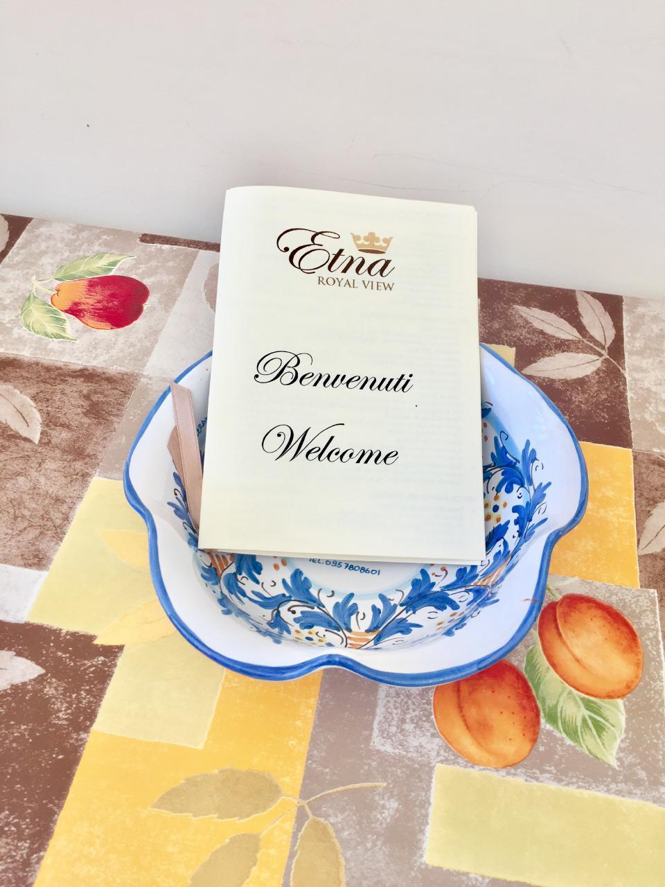 Appartement de vacances Etna Royal View -  Zwei-Zimmer-Wohnung mit Blick auf den Garten (2182582), Trecastagni, Catania, Sicile, Italie, image 20