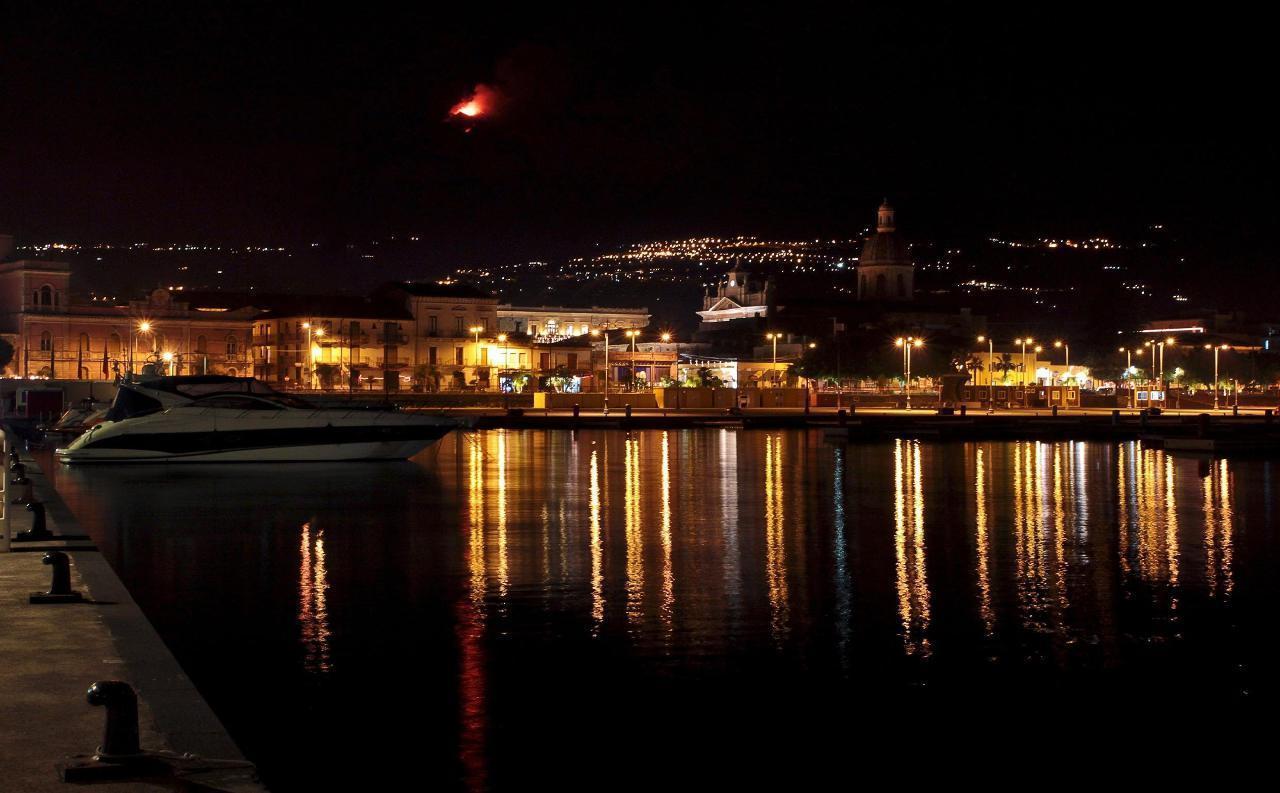 Appartement de vacances Etna Royal View -  Zwei-Zimmer-Wohnung mit Blick auf den Garten (2182582), Trecastagni, Catania, Sicile, Italie, image 46