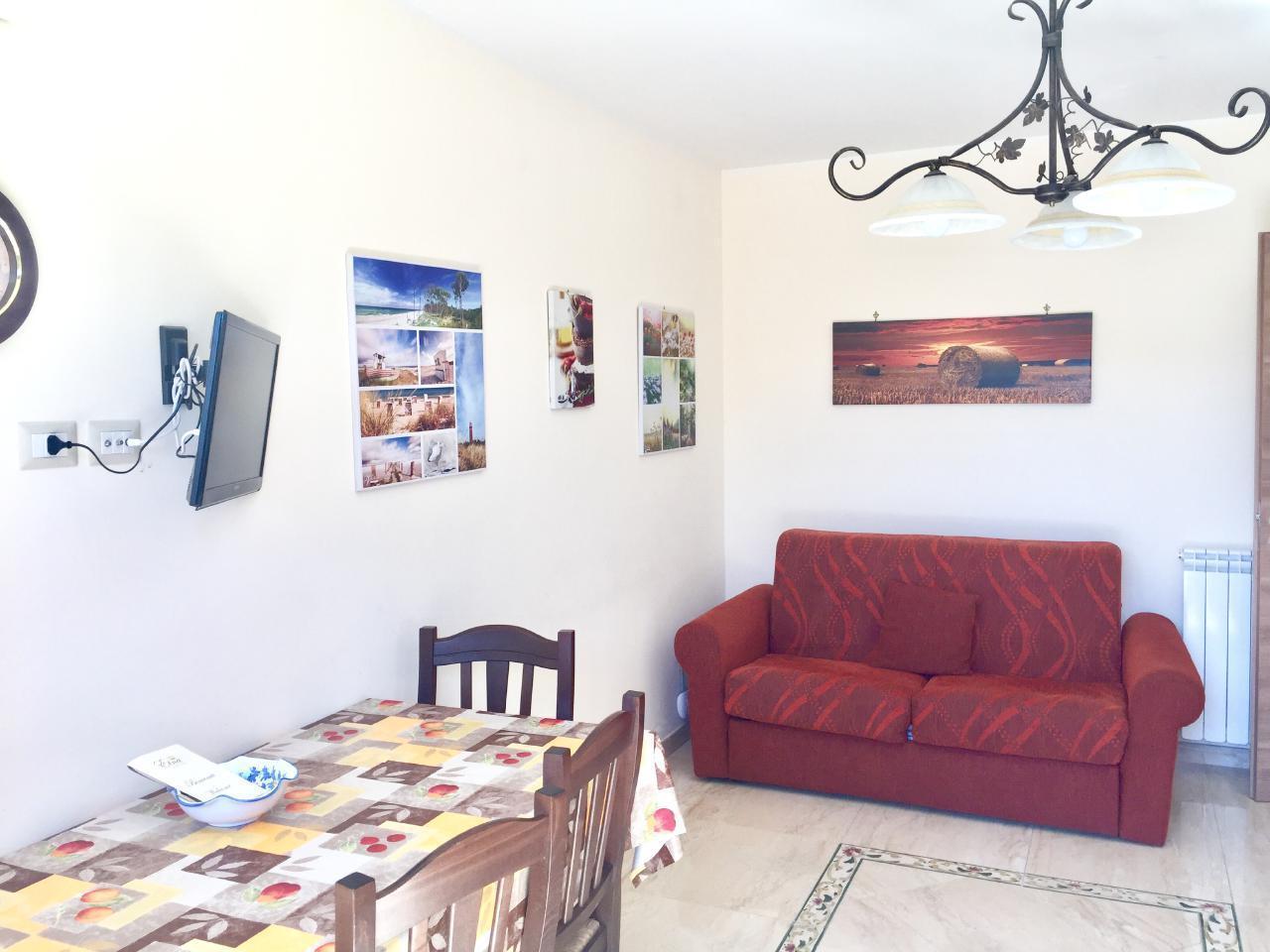 Appartement de vacances Etna Royal View -  Zwei-Zimmer-Wohnung mit Blick auf den Garten (2182582), Trecastagni, Catania, Sicile, Italie, image 18