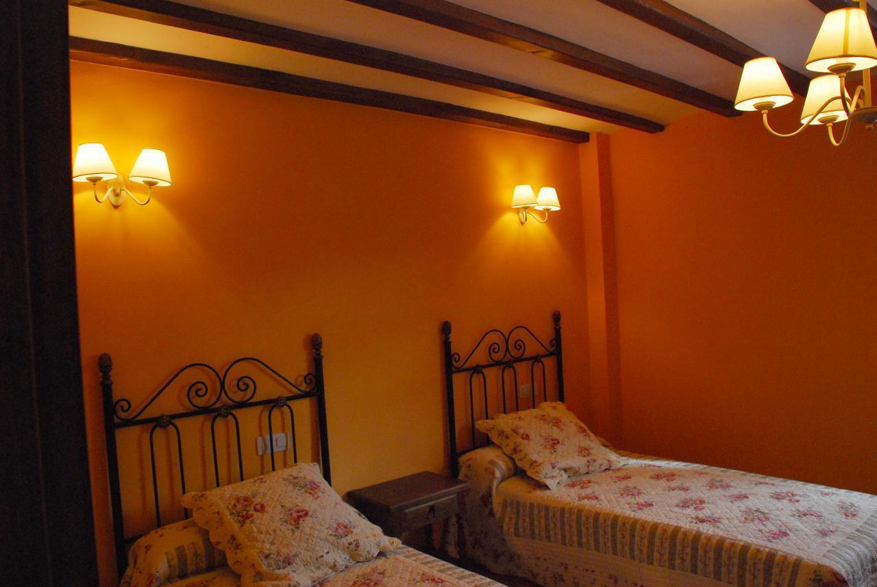 Ferienhaus CASA RURAL FRESNEDA. ALOJAMIENTO DE CALMA Y ENCANTO (2182849), Fresneda de la Sierra Tiron, Burgos, Kastilien-León, Spanien, Bild 6