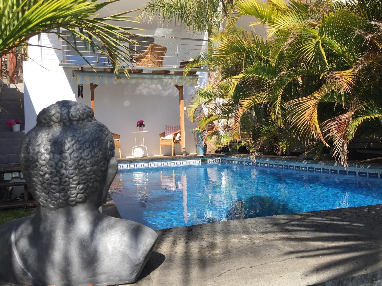 Maison de vacances Villa mit eigenem Pool und Blick (2182890), Candelaria (ES), Ténérife, Iles Canaries, Espagne, image 6