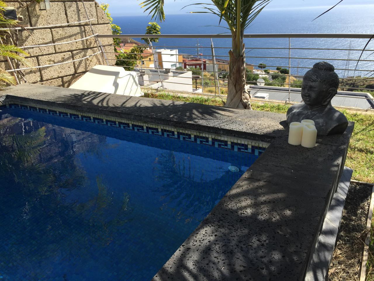 Maison de vacances Villa mit eigenem Pool und Blick (2182890), Candelaria (ES), Ténérife, Iles Canaries, Espagne, image 7