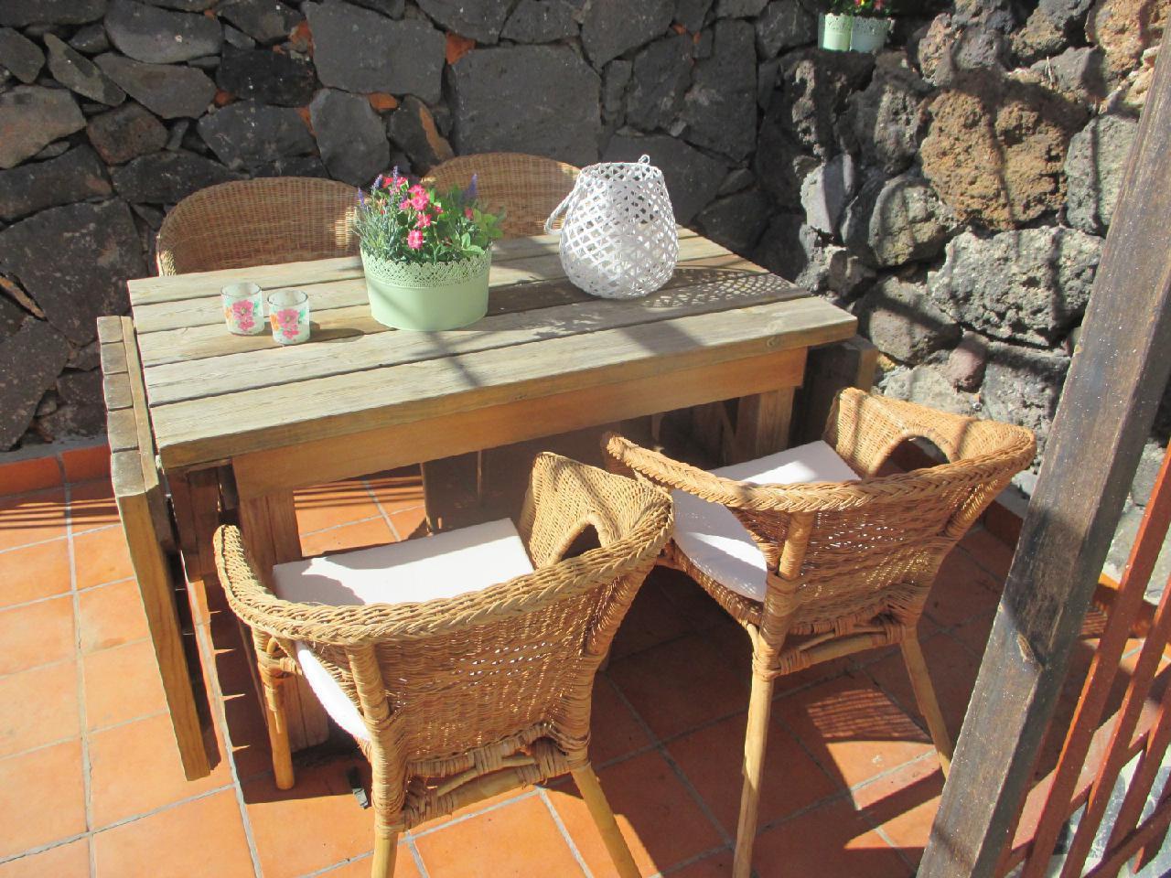 Maison de vacances Villa mit eigenem Pool und Blick (2182890), Candelaria (ES), Ténérife, Iles Canaries, Espagne, image 33