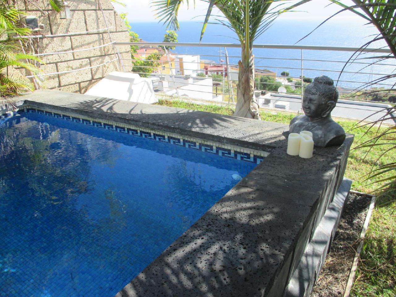 Maison de vacances Villa mit eigenem Pool und Blick (2182890), Candelaria (ES), Ténérife, Iles Canaries, Espagne, image 5