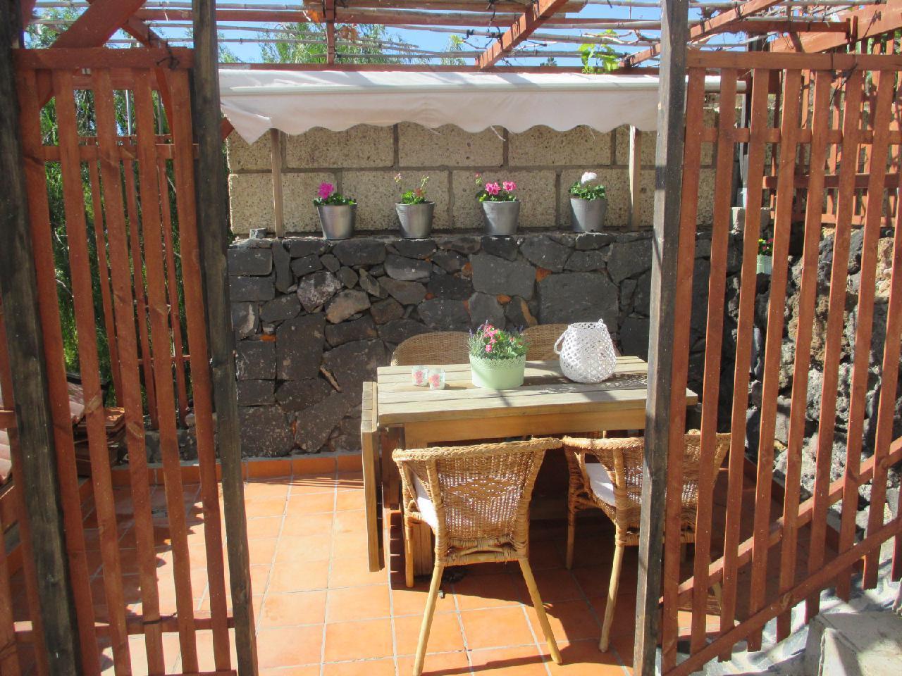 Maison de vacances Villa mit eigenem Pool und Blick (2182890), Candelaria (ES), Ténérife, Iles Canaries, Espagne, image 32