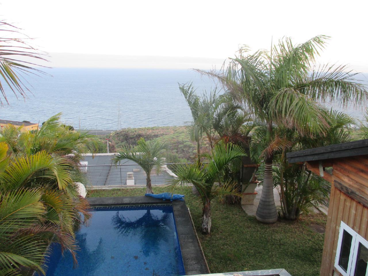 Maison de vacances Villa mit eigenem Pool und Blick (2182890), Candelaria (ES), Ténérife, Iles Canaries, Espagne, image 2