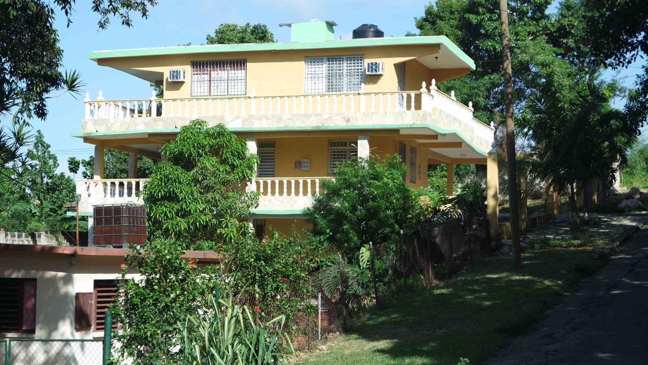 Guanabo, Villa Buena Vista 1
