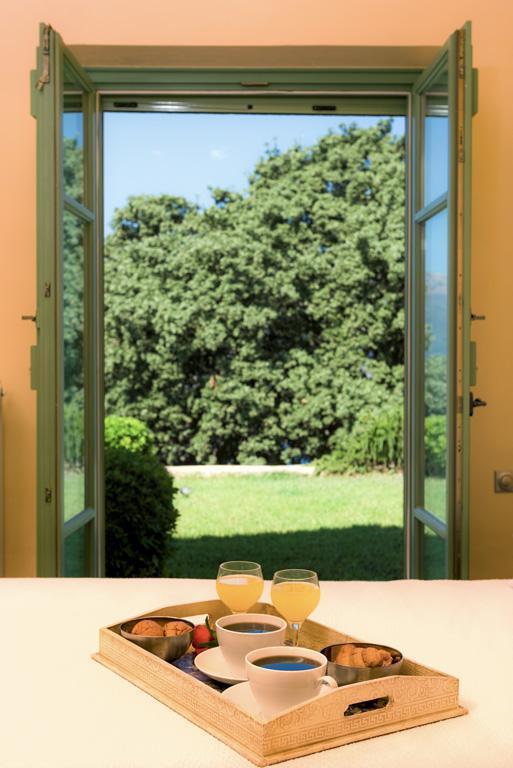 Ferienhaus Geräumiges Steinhaus mit Infinity-Pool & atemberaubender Aussicht (2185488), Githio, , Peloponnes, Griechenland, Bild 19