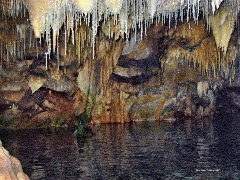 Ferienhaus Geräumiges Steinhaus mit Infinity-Pool & atemberaubender Aussicht (2185488), Githio, , Peloponnes, Griechenland, Bild 43