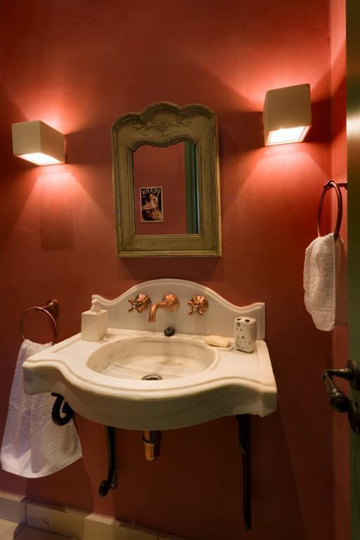 Ferienhaus Geräumiges Steinhaus mit Infinity-Pool & atemberaubender Aussicht (2185488), Githio, , Peloponnes, Griechenland, Bild 17