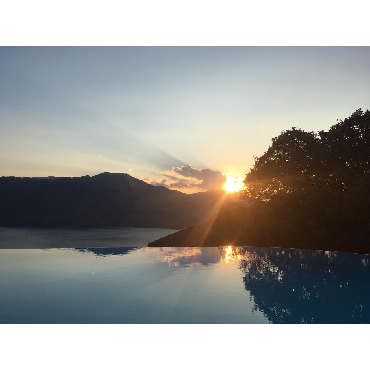 Ferienhaus Geräumiges Steinhaus mit Infinity-Pool & atemberaubender Aussicht (2185488), Githio, , Peloponnes, Griechenland, Bild 34