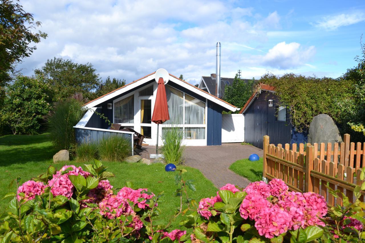 Ferienhaus Meerchenhaus (22840), Schönhagen, Eckernförder Bucht, Schleswig-Holstein, Deutschland, Bild 1