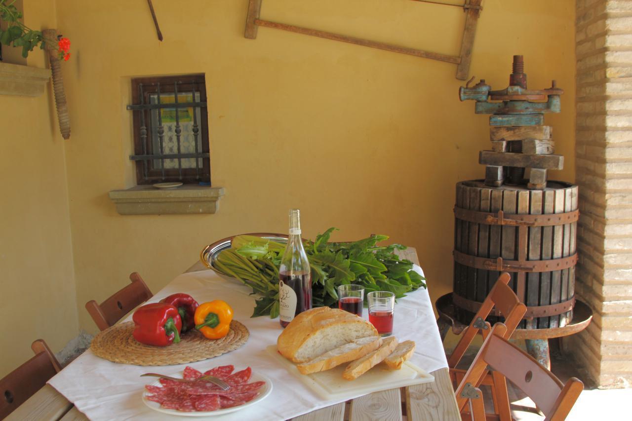 Ferienhaus Casale Verbena (2204581), Tavoleto, Pesaro und Urbino, Marken, Italien, Bild 19