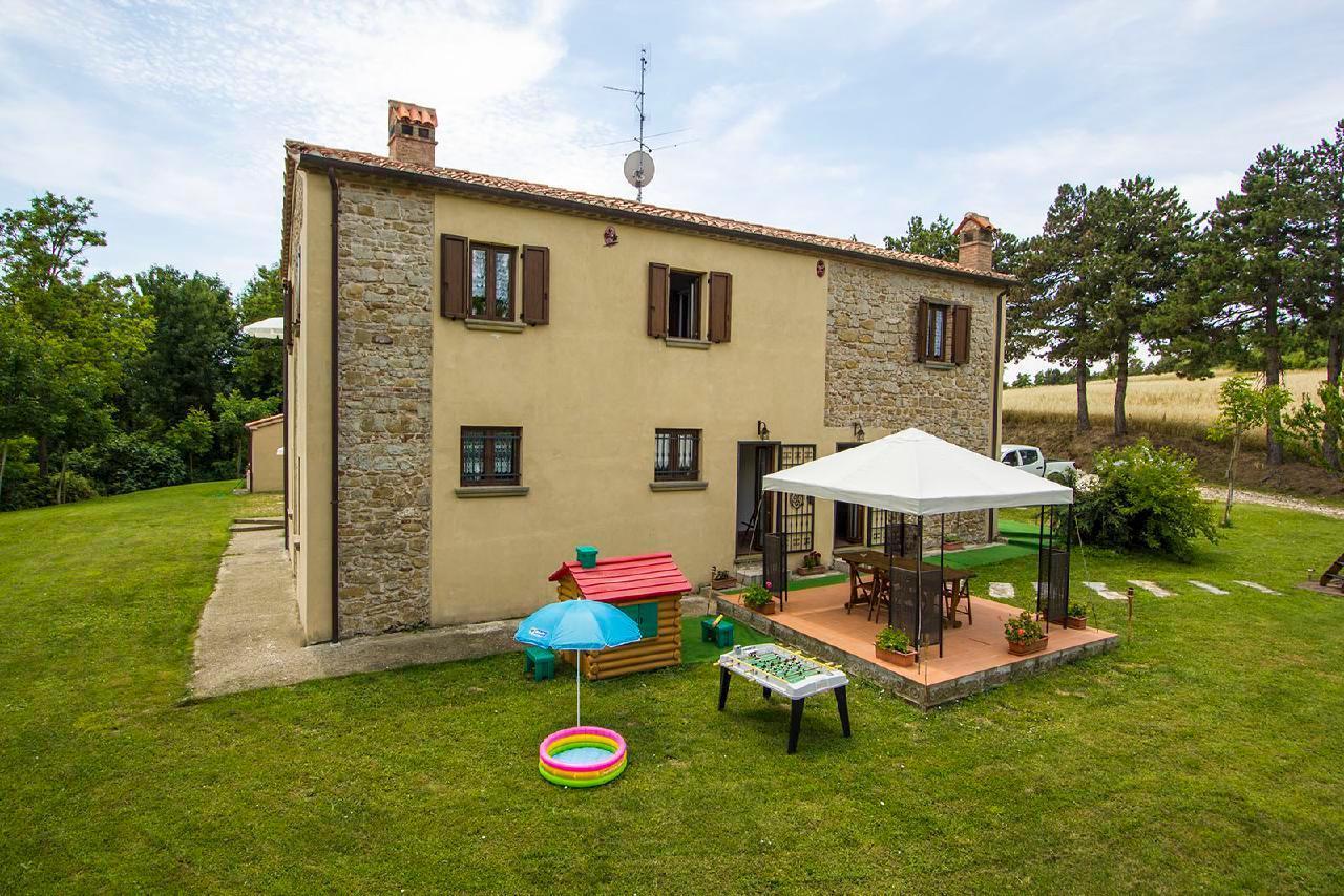 Ferienhaus Casale Verbena (2204581), Tavoleto, Pesaro und Urbino, Marken, Italien, Bild 2