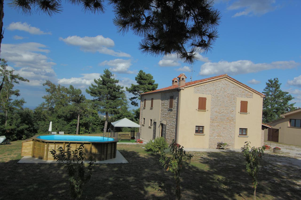 Ferienhaus Casale Verbena (2204581), Tavoleto, Pesaro und Urbino, Marken, Italien, Bild 1
