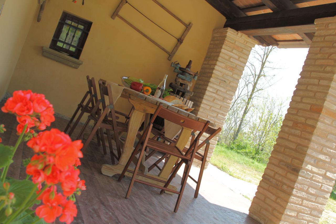 Ferienhaus Casale Verbena (2204581), Tavoleto, Pesaro und Urbino, Marken, Italien, Bild 18