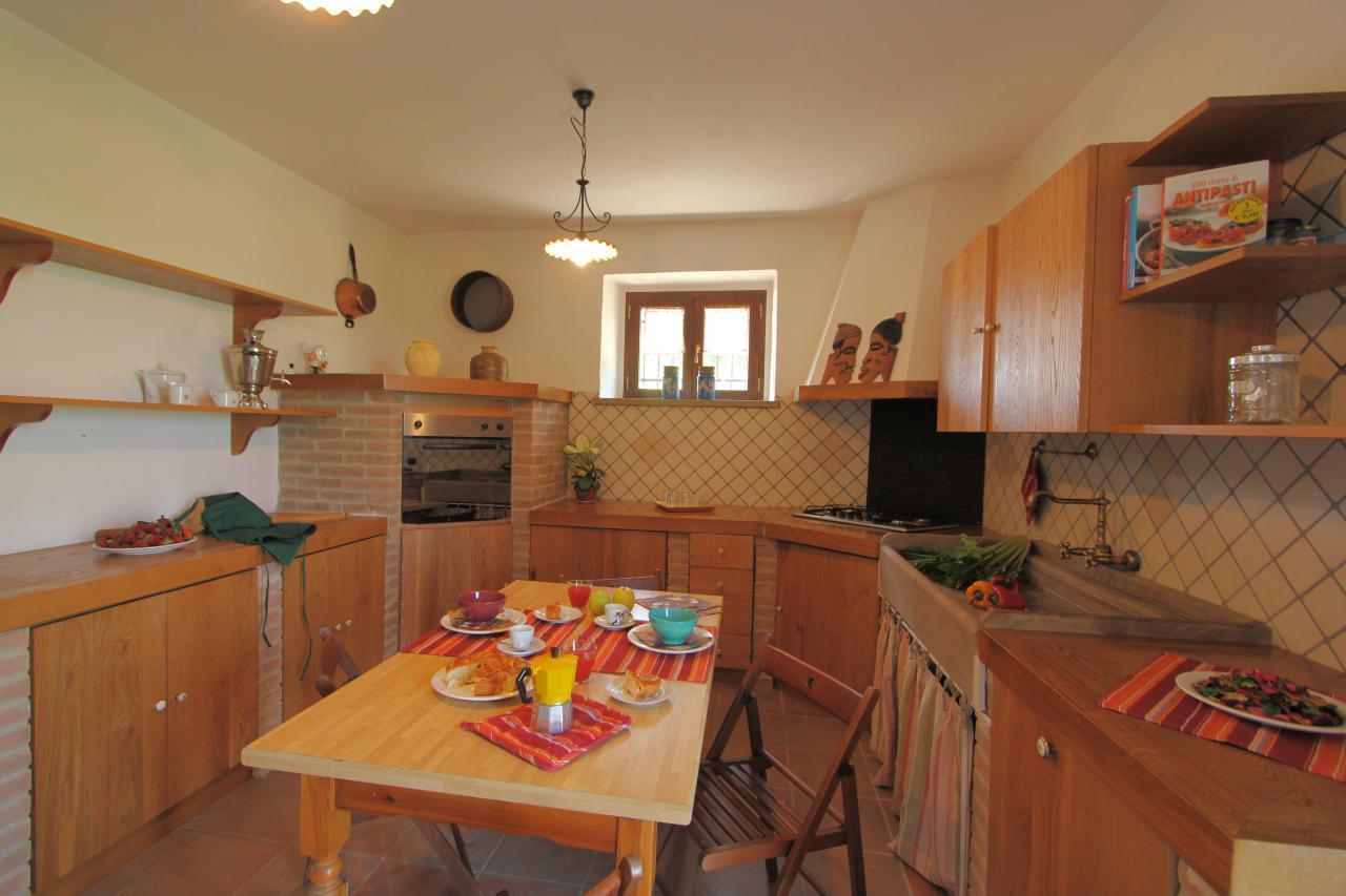 Ferienhaus Casale Verbena (2204581), Tavoleto, Pesaro und Urbino, Marken, Italien, Bild 8