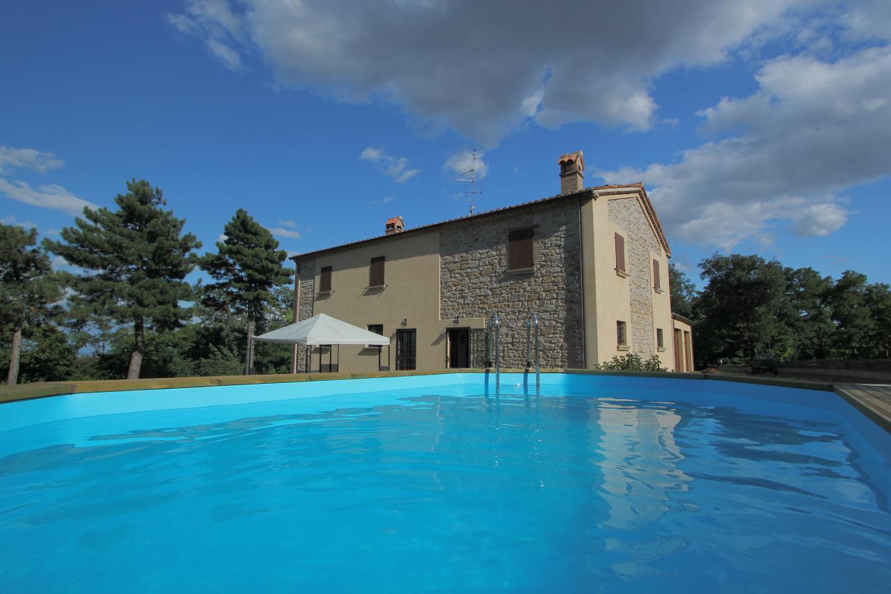 Ferienhaus Casale Verbena (2204581), Tavoleto, Pesaro und Urbino, Marken, Italien, Bild 5