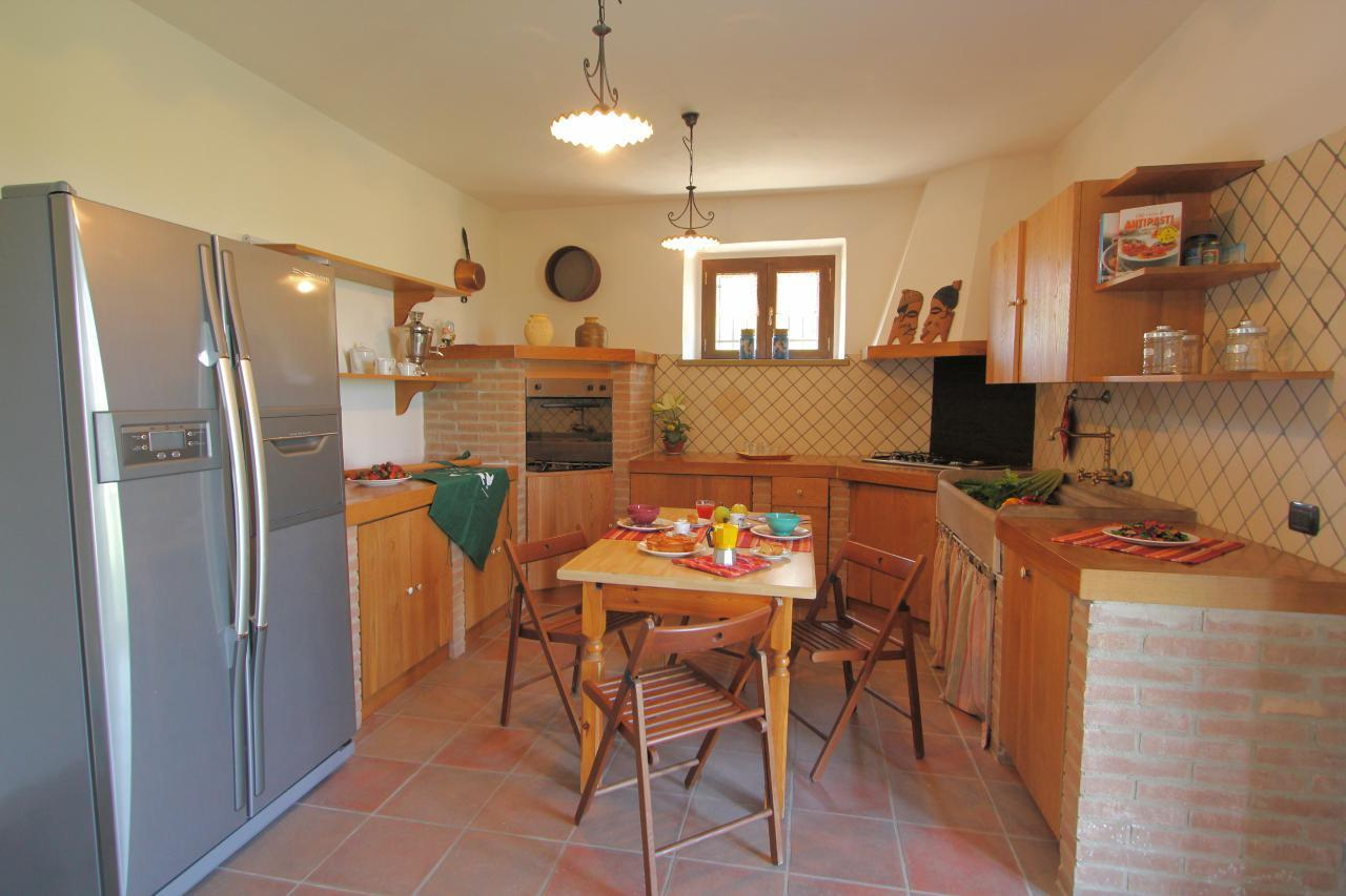 Ferienhaus Casale Verbena (2204581), Tavoleto, Pesaro und Urbino, Marken, Italien, Bild 6