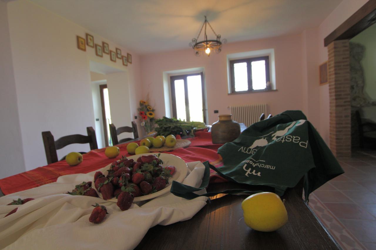 Ferienhaus Casale Verbena (2204581), Tavoleto, Pesaro und Urbino, Marken, Italien, Bild 12