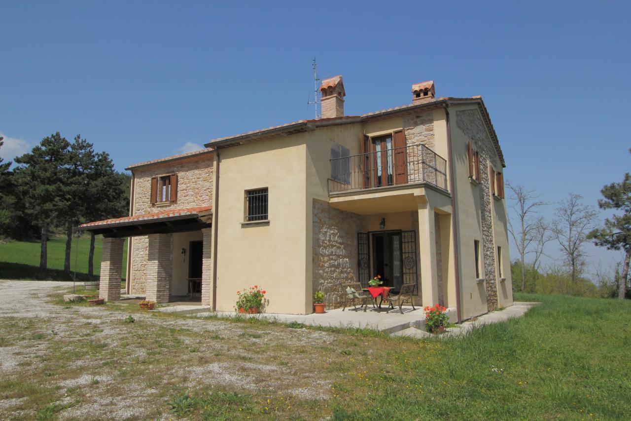 Ferienhaus Casale Verbena (2204581), Tavoleto, Pesaro und Urbino, Marken, Italien, Bild 3