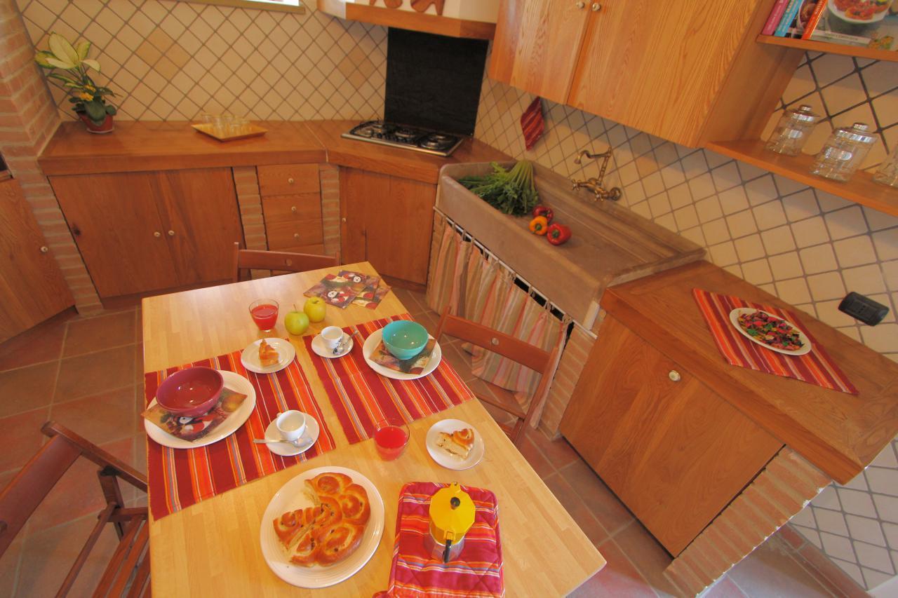 Ferienhaus Casale Verbena (2204581), Tavoleto, Pesaro und Urbino, Marken, Italien, Bild 7