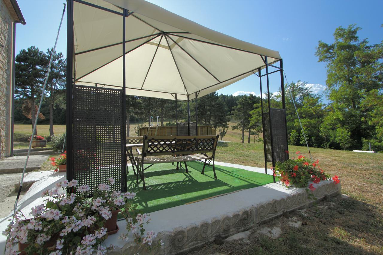 Ferienhaus Casale Verbena (2204581), Tavoleto, Pesaro und Urbino, Marken, Italien, Bild 20