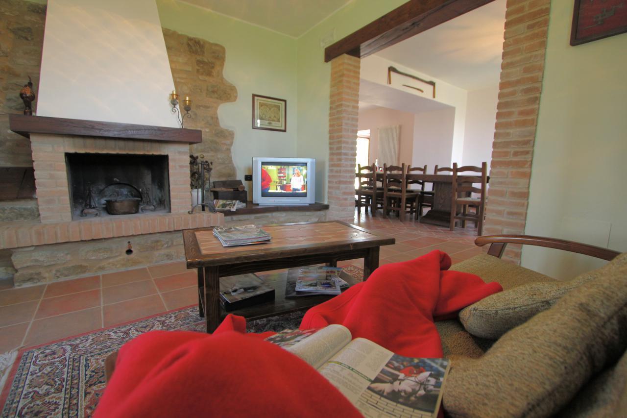 Ferienhaus Casale Verbena (2204581), Tavoleto, Pesaro und Urbino, Marken, Italien, Bild 11