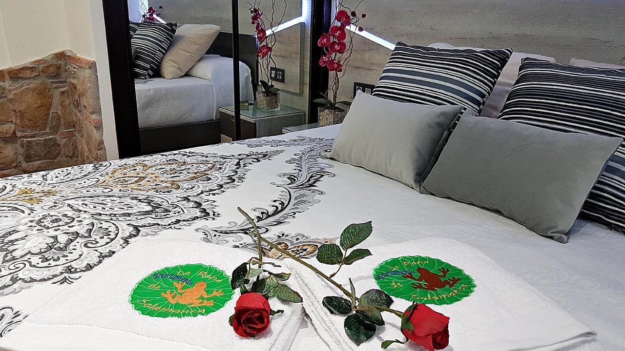 Ferienwohnung Apartament La Rana de Salamanca mit Parkplatz und WIFI für 4 Personen (2206974), Salamanca, Salamanca, Kastilien-León, Spanien, Bild 18