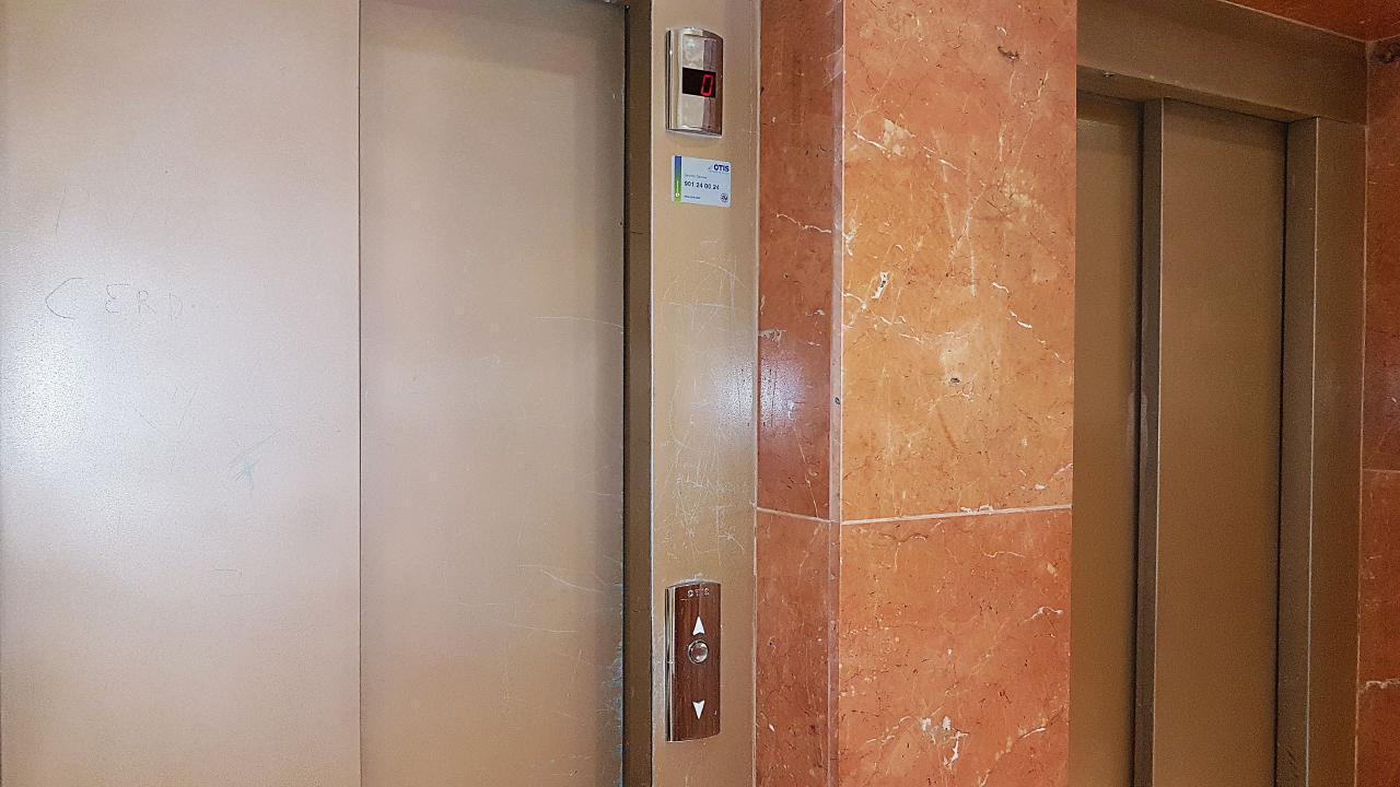 Ferienwohnung Apartament La Rana de Salamanca mit Parkplatz und WIFI für 4 Personen (2206974), Salamanca, Salamanca, Kastilien-León, Spanien, Bild 6