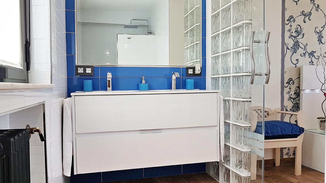 Ferienwohnung Apartament La Rana de Salamanca mit Parkplatz und WIFI für 4 Personen (2206974), Salamanca, Salamanca, Kastilien-León, Spanien, Bild 53